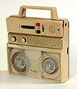 Image - enregistreuse à transistor