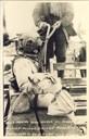 Image - Postcard of a diver