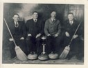 Image - Photograph of 4 curlers