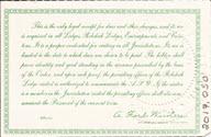 Image - Certificate