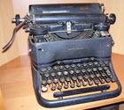 Image - Typewriter