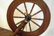 Image - Wheel, Spinning