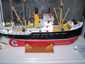 Image - Model, Ship
