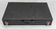 Image - valise pour crosse d'éveque