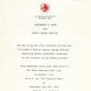 Image - Document, Invitation