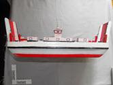 Image - Model, Boat