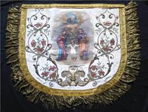Image - Bannière religieuse