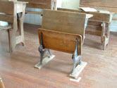 Image - Desk, School