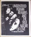 Image - Unidentified Human Remains and the True Nature of Love