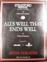 Image - All's Well That Ends Well