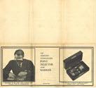 Image - Accessoires pour stéréoscope