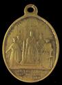 Image - médaille religieuse