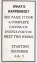 Image - Event Notice
