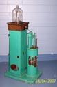Image - chlorateur à cloche