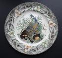 Image - assiette décorative