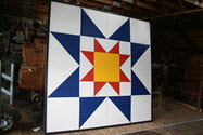 Image - Barn Quilt