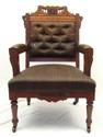 Image - Chair, Captain's