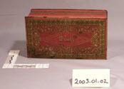 Image - Box, Chocolate