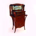 Image - cabinet à musique
