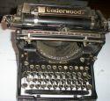 Image - machine à écrire