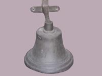 Image - Bell, Ship's