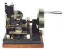 Image - microtome pour pathologie