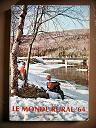 Image - Revue annuelle _ Annual Magazine