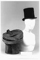 Image - chapeau haut de forme