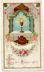 Image - image religieuse