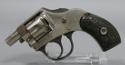 Image - revolver à chargement par l'arrière du barillet