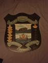 Image - Plaque, NB Tank Regiment
