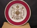 Image - Commorative Plate 1917-1977