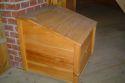 Image - Boîte à bois