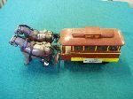 Image - tramway, model