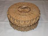 Image - Basket, Fancy