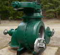 Image - Hydraulic Turbine