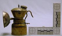 Image - Lamp, Oil