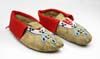 Image - Pair of Moccasins