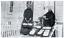 Image - Monks delivering eggs