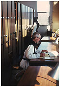 Image - Study period in Scriptorium