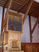 Image - Organ