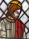 Image - Stained Glass Window