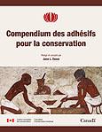 Couverture - Compendium des adhésifs pour la c(...)