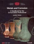 Couverture - Métaux et corrosion : Un manuel p(...)