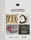 Publication - TB 37 Control of Pollutants in Museums and Archives